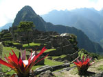 Peru Tours and Travel. Machu Picchu
