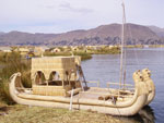 Guided Peru tours- Lake Titicaca